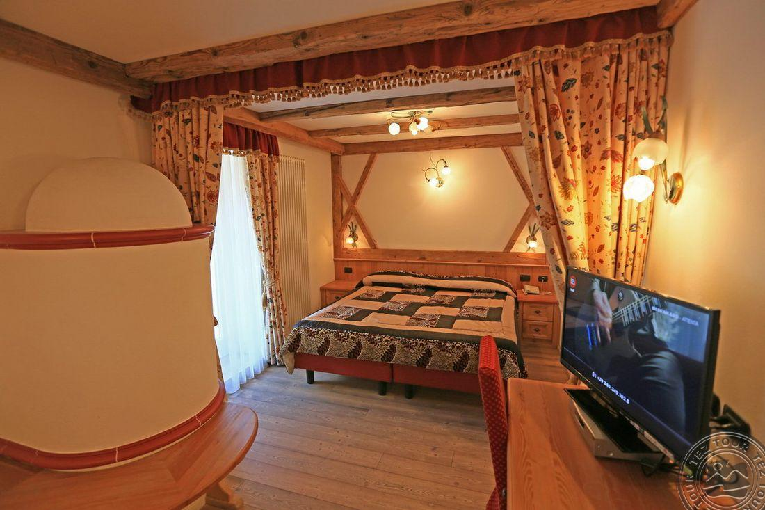 LAURIN HOTEL (CANAZEI) 3 * №3