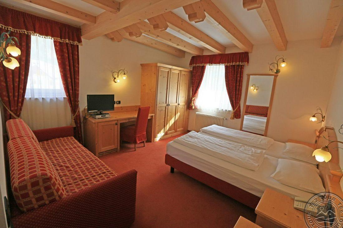 LAURIN HOTEL (CANAZEI) 3 * №12