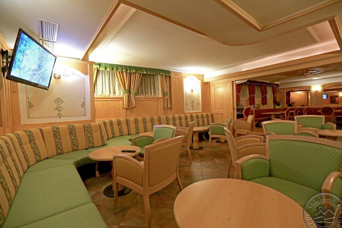 LAURIN HOTEL (CANAZEI) 3 * №13