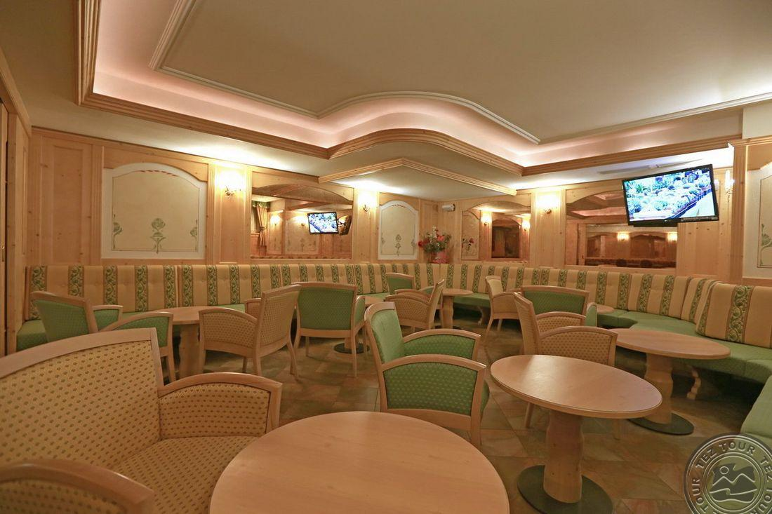 LAURIN HOTEL (CANAZEI) 3 * №14