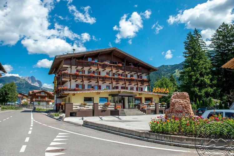 ARNIKA MOVE HOTEL (POZZA DI FASSA) 3 * №5