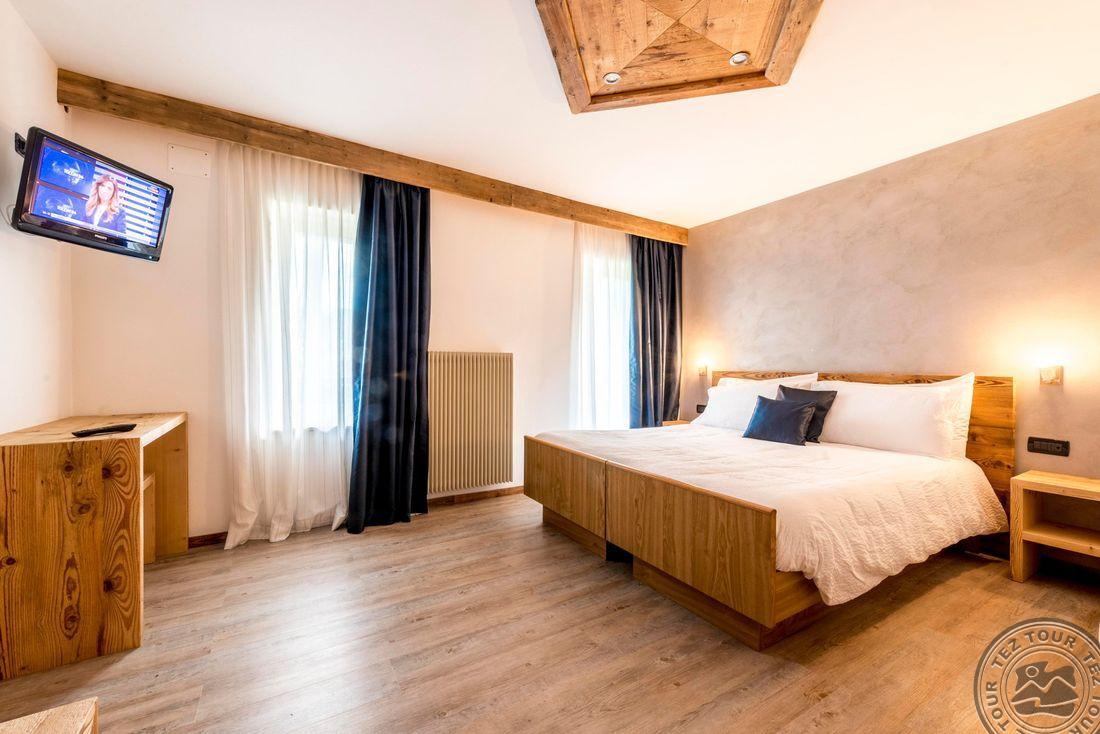 ARNIKA MOVE HOTEL (POZZA DI FASSA) 3 * №2
