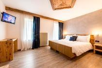 ARNIKA MOVE HOTEL (POZZA DI FASSA) 3 * №1