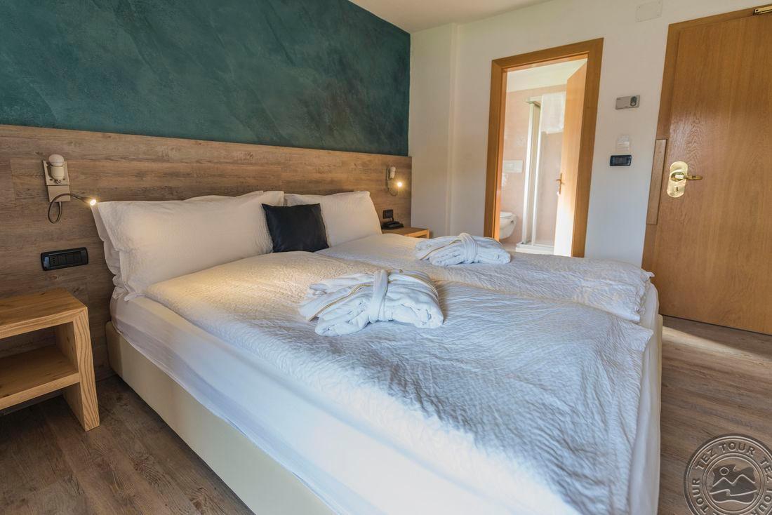 ARNIKA MOVE HOTEL (POZZA DI FASSA) 3 * №9