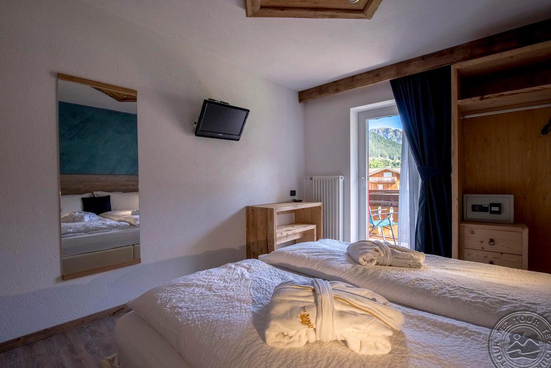 ARNIKA MOVE HOTEL (POZZA DI FASSA) 3 * №8