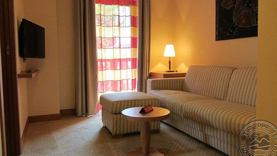 RELAIS SAN GIUSTO HOTEL (CAMPITELLO) 3* Super №17