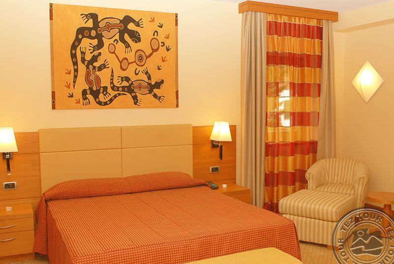 RELAIS SAN GIUSTO HOTEL (CAMPITELLO) 3* Super №13