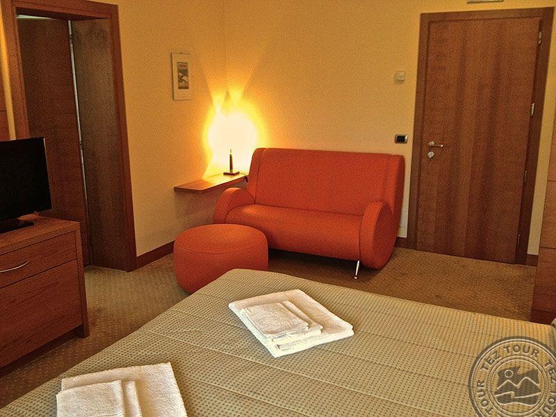 RELAIS SAN GIUSTO HOTEL (CAMPITELLO) 3* Super №15