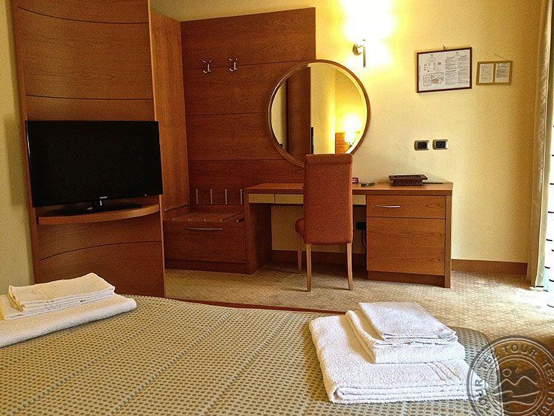 RELAIS SAN GIUSTO HOTEL (CAMPITELLO) 3* Super №16