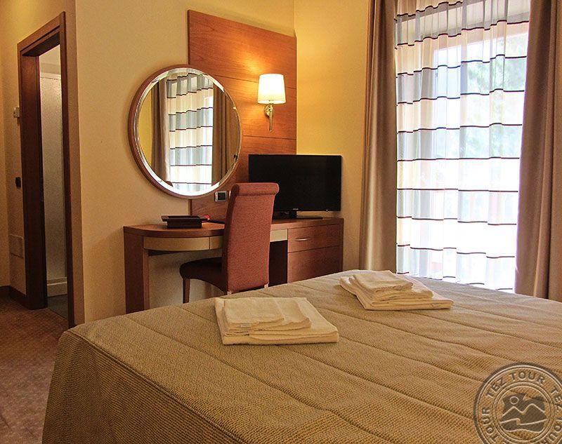 RELAIS SAN GIUSTO HOTEL (CAMPITELLO) 3* Super №2