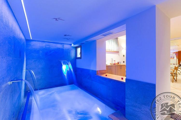 RELAIS SAN GIUSTO HOTEL (CAMPITELLO) 3* Super №21