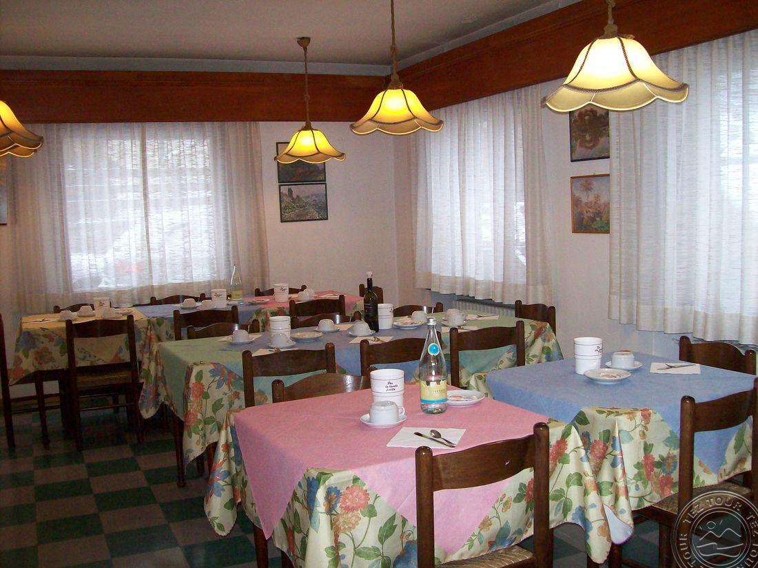 VERDA VAL HOTEL (CAMPITELLO) 2 * №8