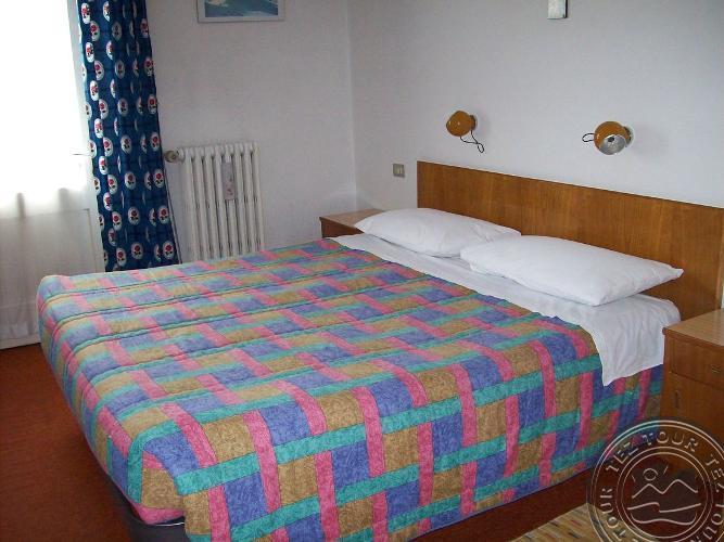 VERDA VAL HOTEL (CAMPITELLO) 2 * №11