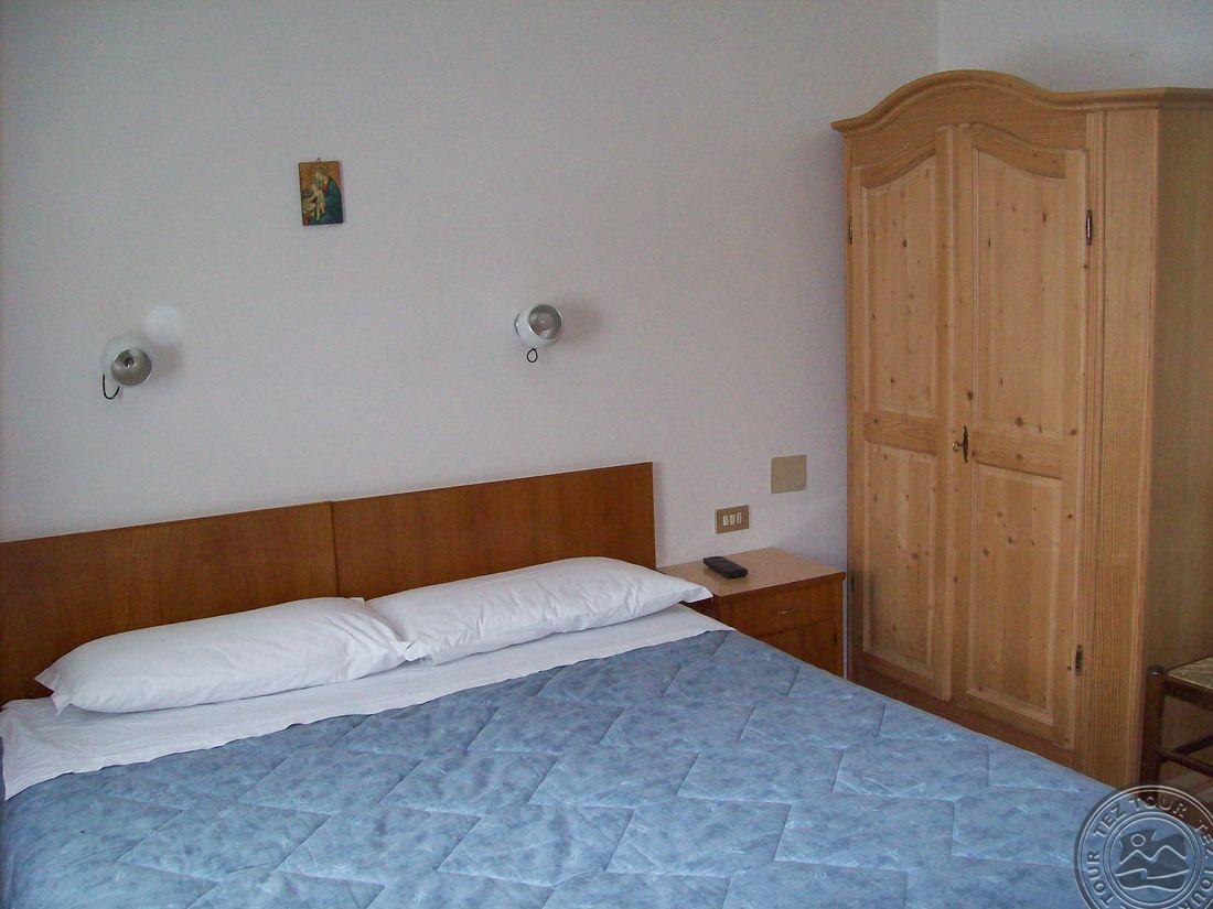 VERDA VAL HOTEL (CAMPITELLO) 2 * №12