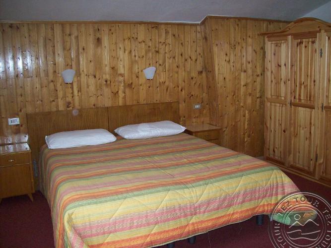 VERDA VAL HOTEL (CAMPITELLO) 2 * №13