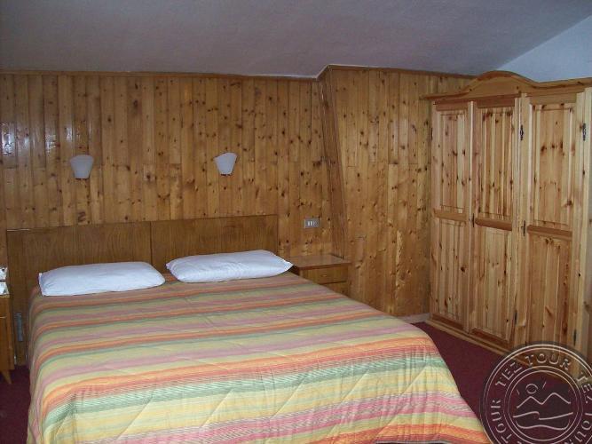 VERDA VAL HOTEL (CAMPITELLO) 2 * №14