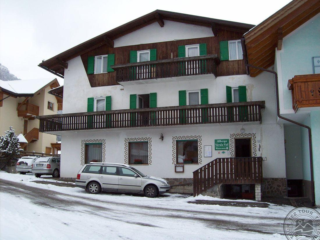 VERDA VAL HOTEL (CAMPITELLO) 2 * №15