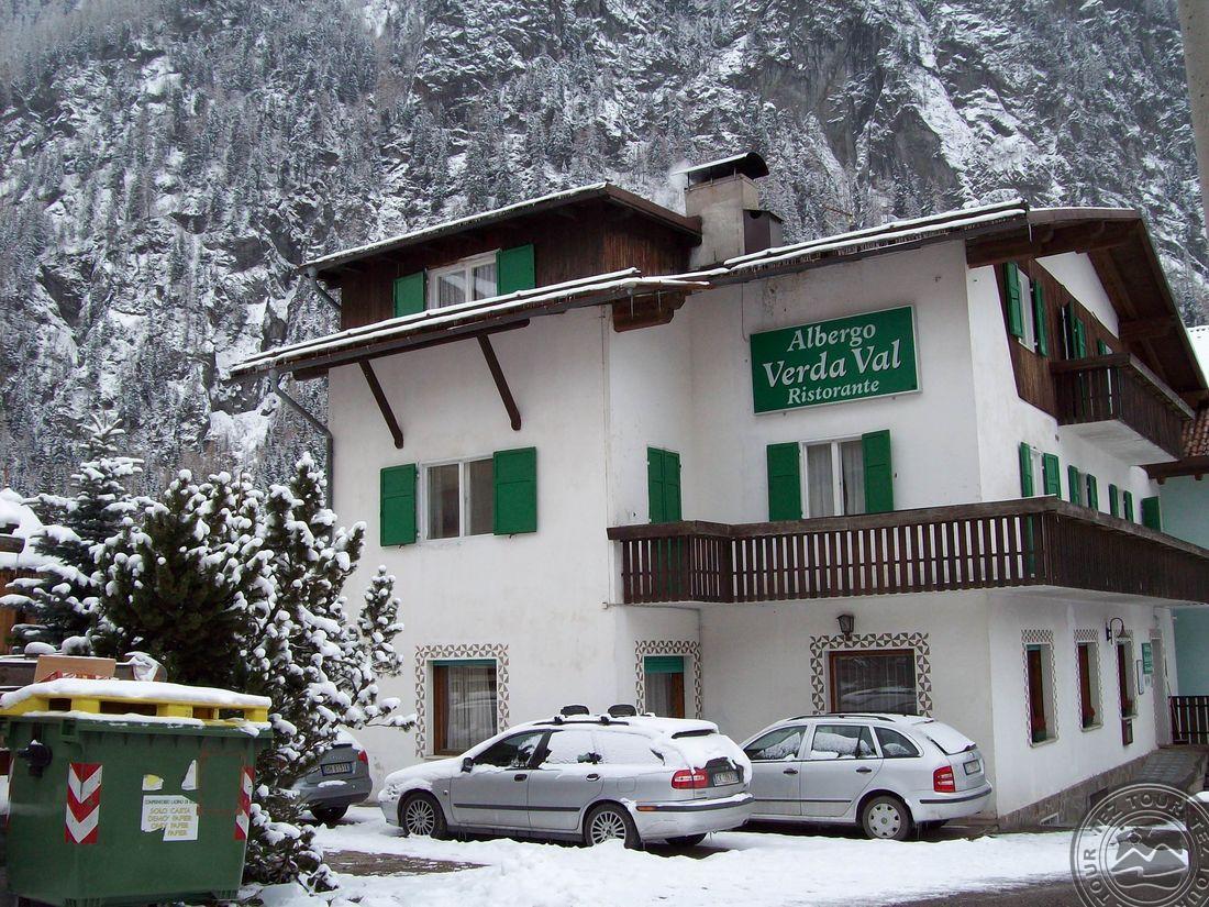 VERDA VAL HOTEL (CAMPITELLO) 2 * №17