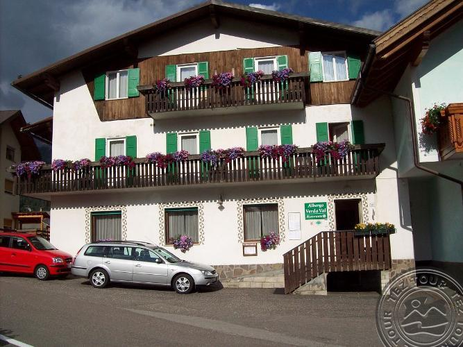 VERDA VAL HOTEL (CAMPITELLO) 2 * №21