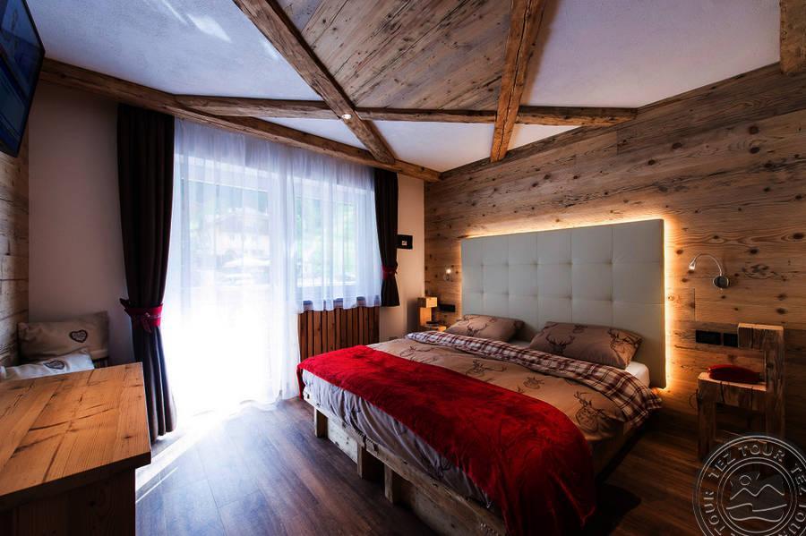 ALBOLINA ALPSTYLE HOTEL (ALBA DI CANAZEI) 3* Super №24