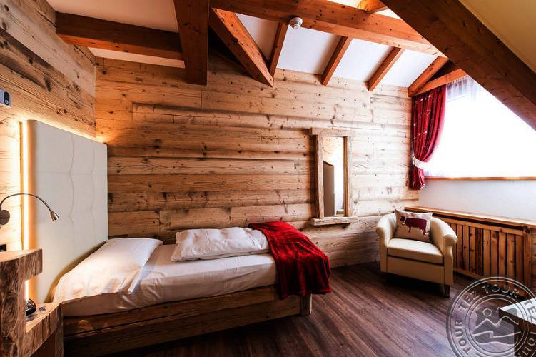 ALBOLINA ALPSTYLE HOTEL (ALBA DI CANAZEI) 3* Super №28