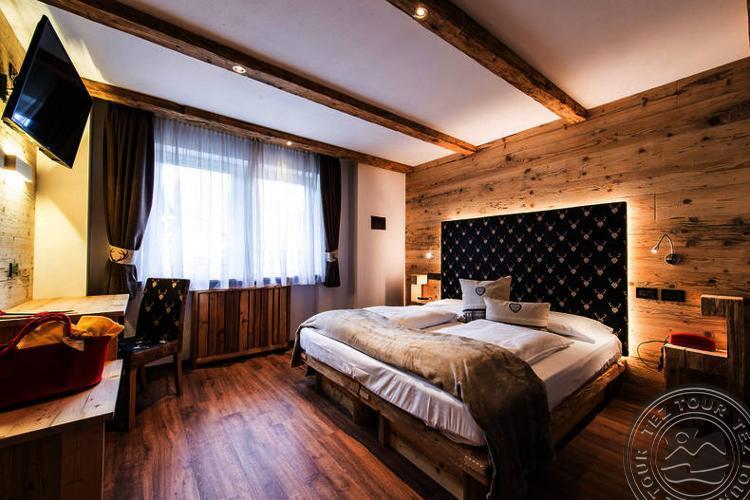ALBOLINA ALPSTYLE HOTEL (ALBA DI CANAZEI) 3* Super №27