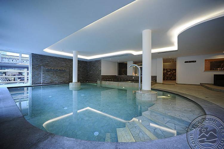 ALBOLINA ALPSTYLE HOTEL (ALBA DI CANAZEI) 3* Super №9