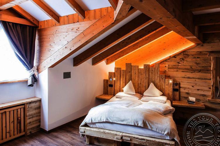 ALBOLINA ALPSTYLE HOTEL (ALBA DI CANAZEI) 3* Super №29