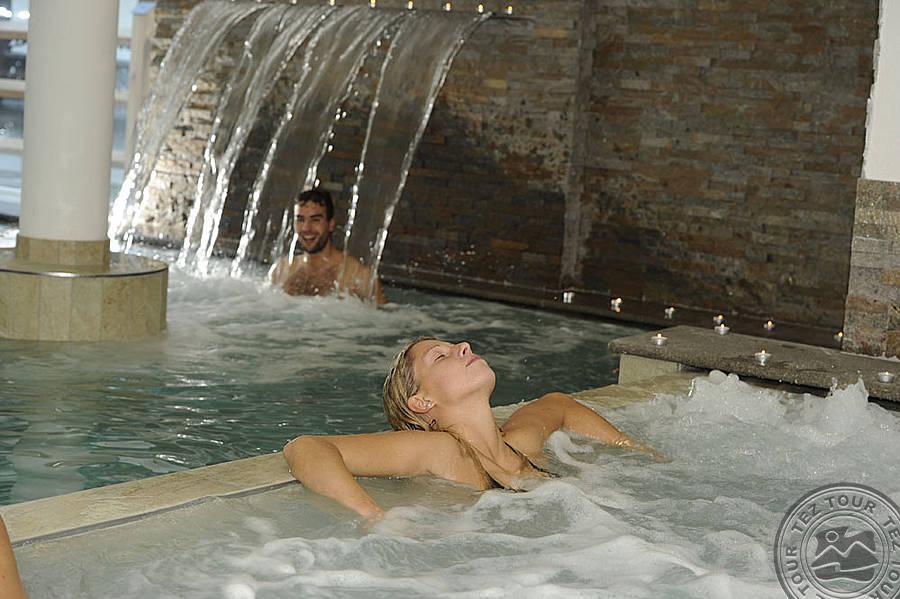 ALBOLINA ALPSTYLE HOTEL (ALBA DI CANAZEI) 3* Super №11