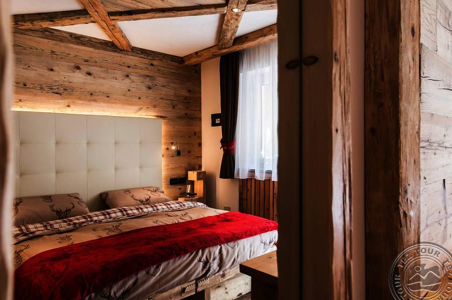 ALBOLINA ALPSTYLE HOTEL (ALBA DI CANAZEI) 3* Super №25