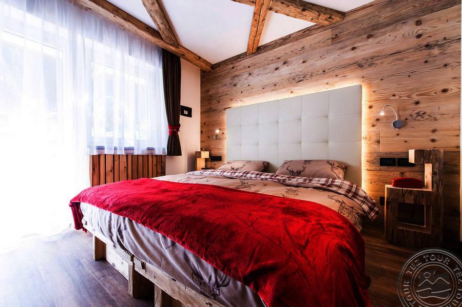 ALBOLINA ALPSTYLE HOTEL (ALBA DI CANAZEI) 3* Super №26