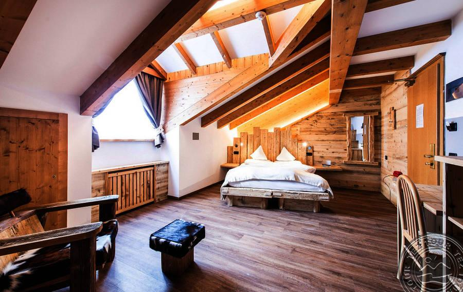 ALBOLINA ALPSTYLE HOTEL (ALBA DI CANAZEI) 3* Super №32