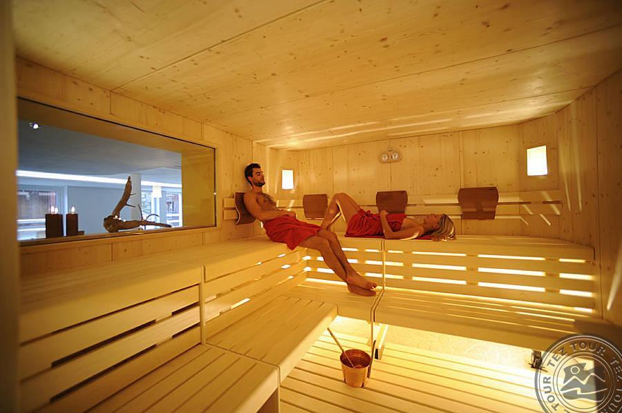 ALBOLINA ALPSTYLE HOTEL (ALBA DI CANAZEI) 3* Super №12