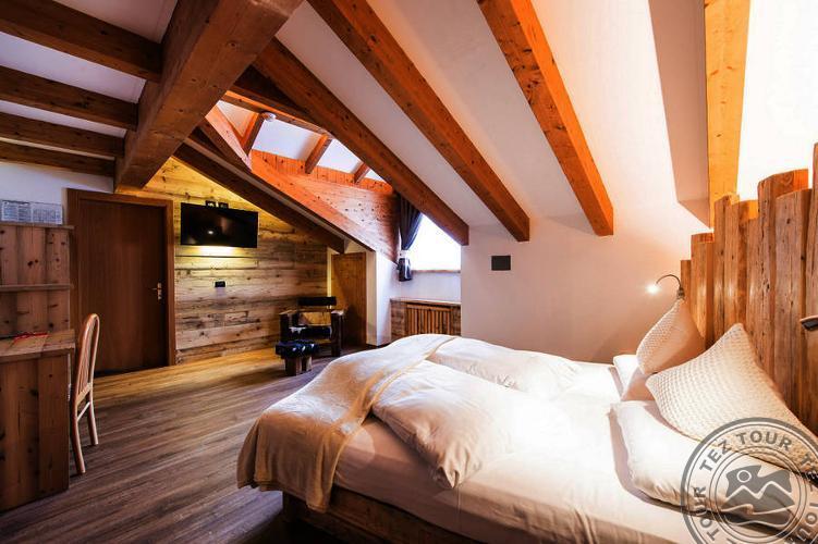 ALBOLINA ALPSTYLE HOTEL (ALBA DI CANAZEI) 3* Super №23