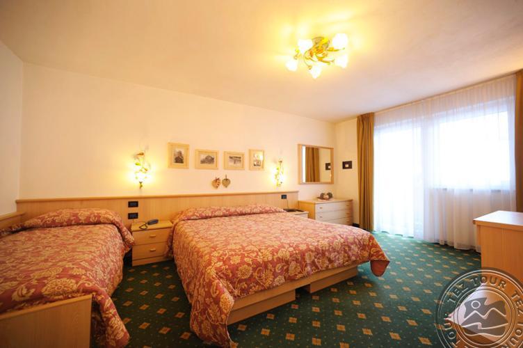 ALBOLINA ALPSTYLE HOTEL (ALBA DI CANAZEI) 3* Super №22