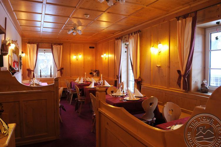 ALBOLINA ALPSTYLE HOTEL (ALBA DI CANAZEI) 3* Super №18