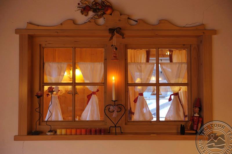 ALBOLINA ALPSTYLE HOTEL (ALBA DI CANAZEI) 3* Super №20