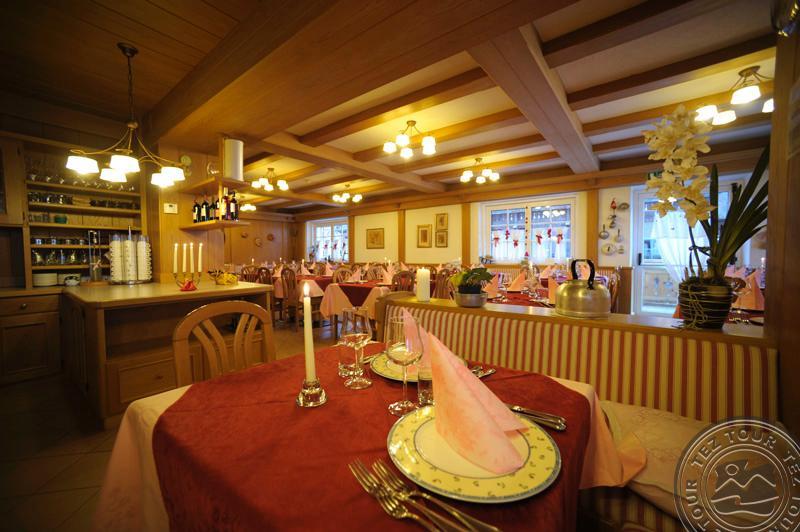 ALBOLINA ALPSTYLE HOTEL (ALBA DI CANAZEI) 3* Super №2