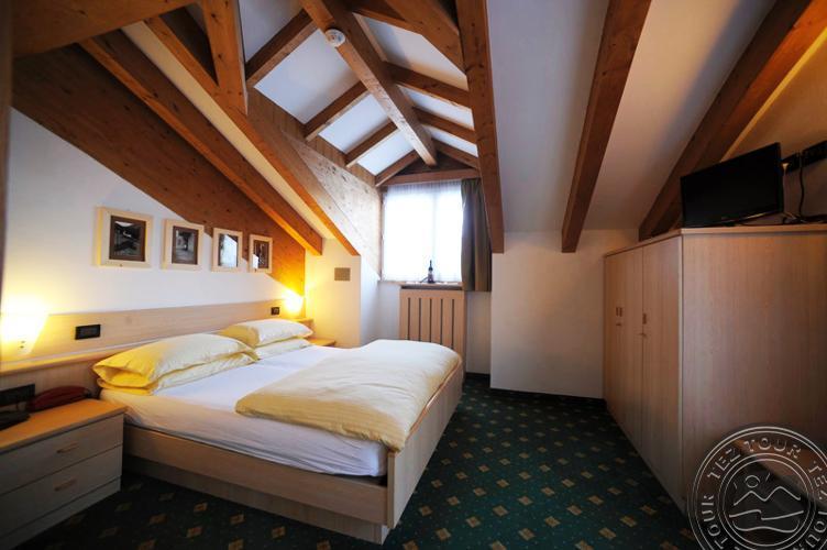 ALBOLINA ALPSTYLE HOTEL (ALBA DI CANAZEI) 3* Super №21