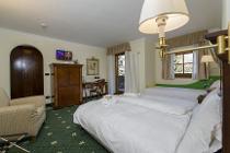 GRAN BAITA FAMILY HOTEL (POZZA DI FASSA) 4 * №5
