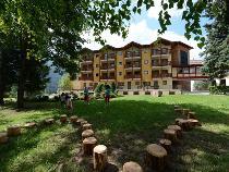 GRAN BAITA FAMILY HOTEL (POZZA DI FASSA) 4 * №9