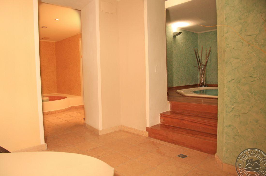 GRAN BAITA FAMILY HOTEL (POZZA DI FASSA) 4 * №12