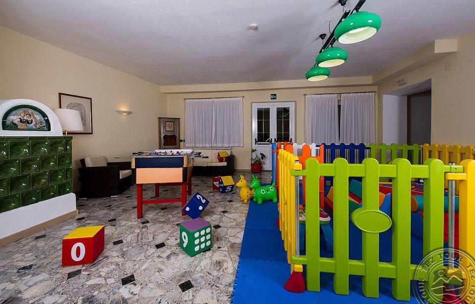 GRAN BAITA FAMILY HOTEL (POZZA DI FASSA) 4 * №27