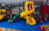 GRAN BAITA FAMILY HOTEL (POZZA DI FASSA) 4 * №29