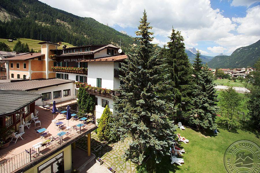 GRAN BAITA FAMILY HOTEL (POZZA DI FASSA) 4 * №10