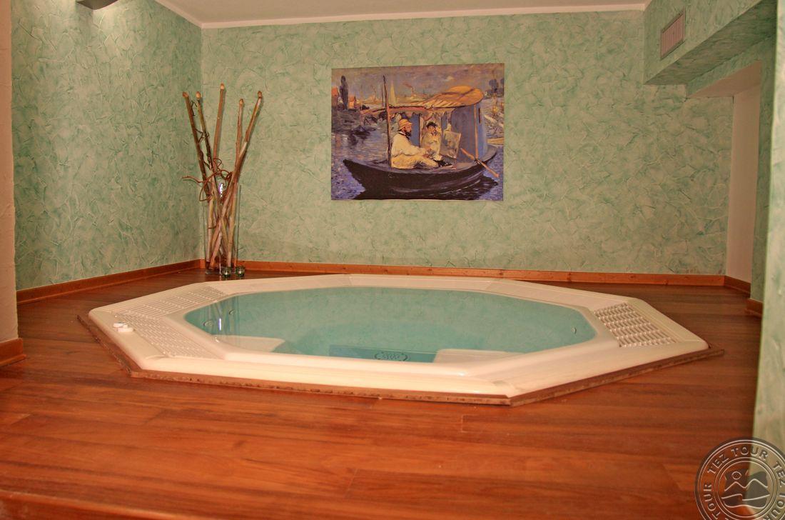 GRAN BAITA FAMILY HOTEL (POZZA DI FASSA) 4 * №11
