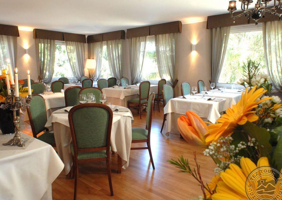 GRAN BAITA FAMILY HOTEL (POZZA DI FASSA) 4 * №21