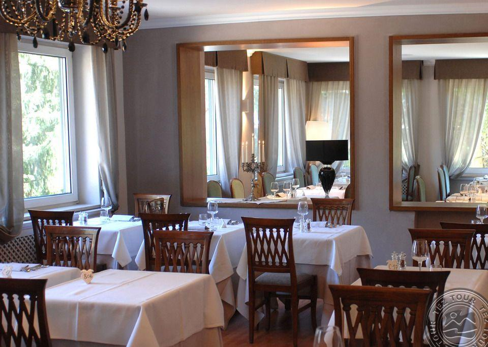 GRAN BAITA FAMILY HOTEL (POZZA DI FASSA) 4 * №22