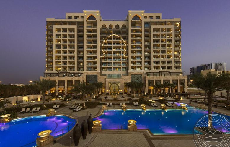 AJMAN SARAY A LUXURY COLLECTION RESORT 5 * - JAE