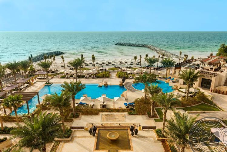 Ajman Saray A Luxury Collection Resort 5 * - Adžmāna, AAE
